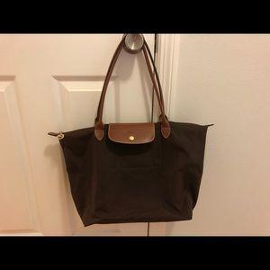 Longchamp Bag- Large